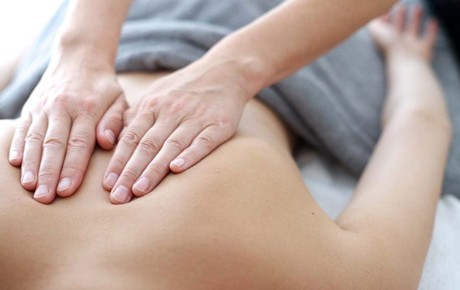 remedial massage Brisbane