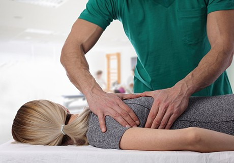 remedial massage service Brisbane